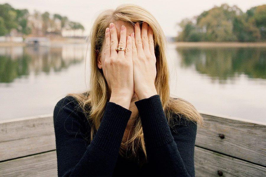 Как избавиться от чувства стыда