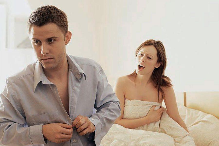 Хочу чужую жену, что делать