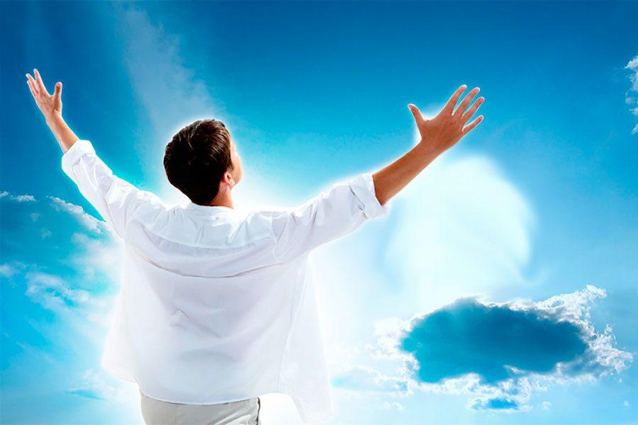 Духовное пробуждение