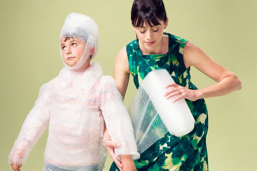 Гиперопека родителей – последствия
