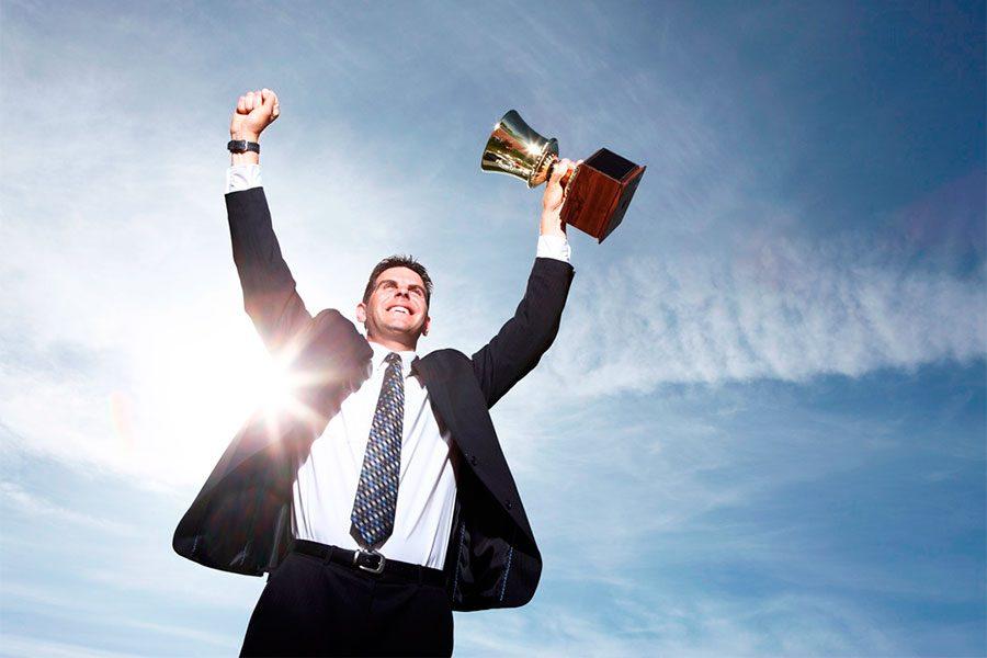 Психология бизнес успеха