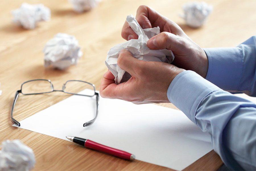 Как преодолеть творческий кризис