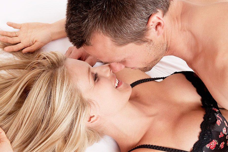 Зачем люди занимаются сексом