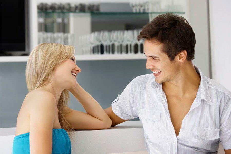 Как подружиться с девушкой