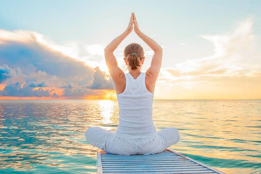 Правила медитации для начинающих