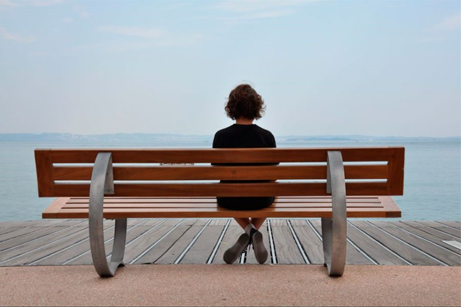 Психологические проблемы одиночества