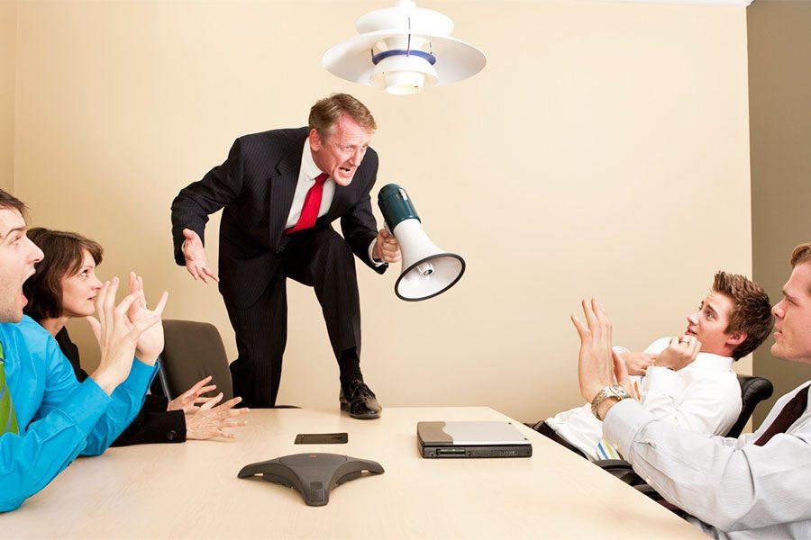 Психологические приёмы убеждения