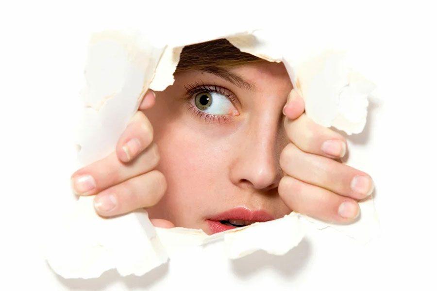 Как справиться со страхом и тревогой