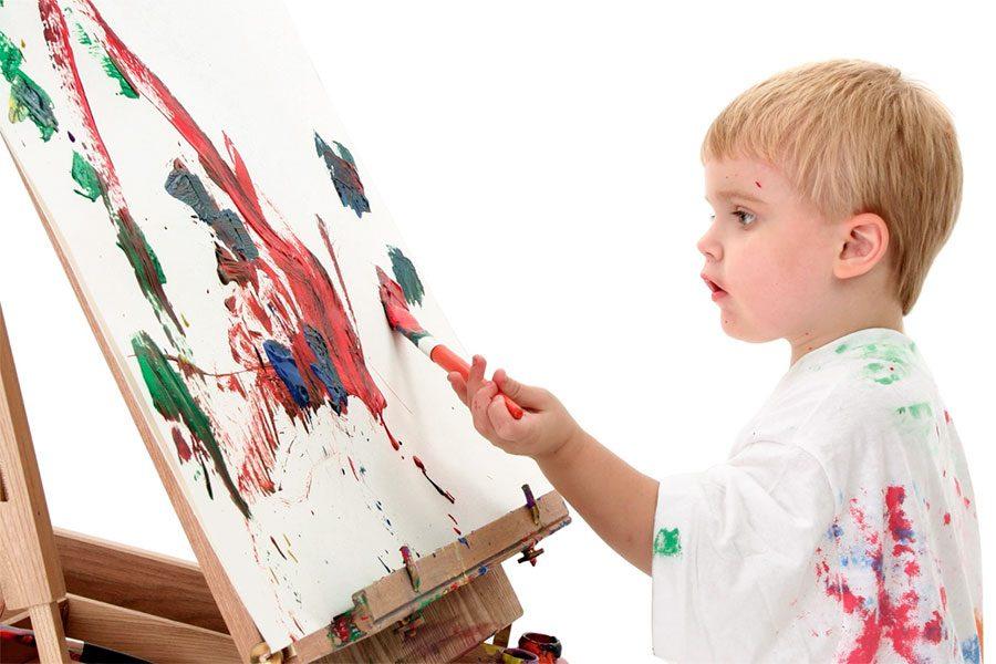 Как раскрыть талант у ребенка