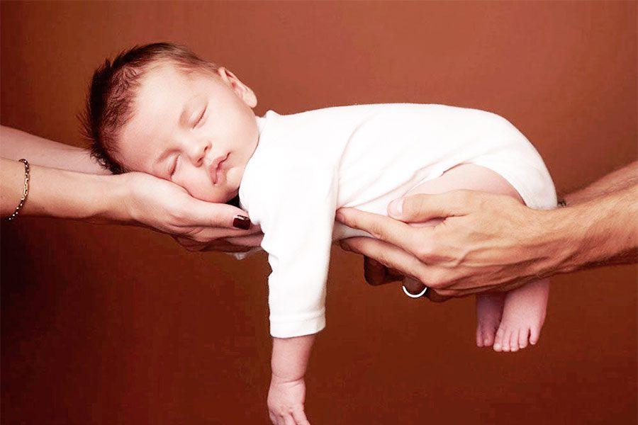 Зачем рожают детей