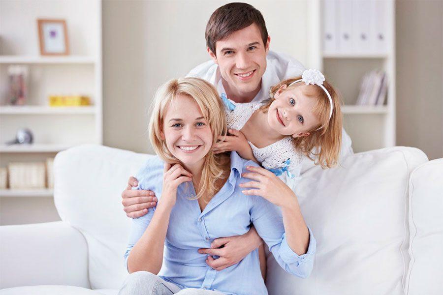 Зачем человеку нужна семья