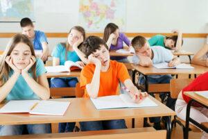 Что полезного дает школа