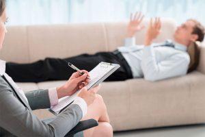 Длительность психотерапии