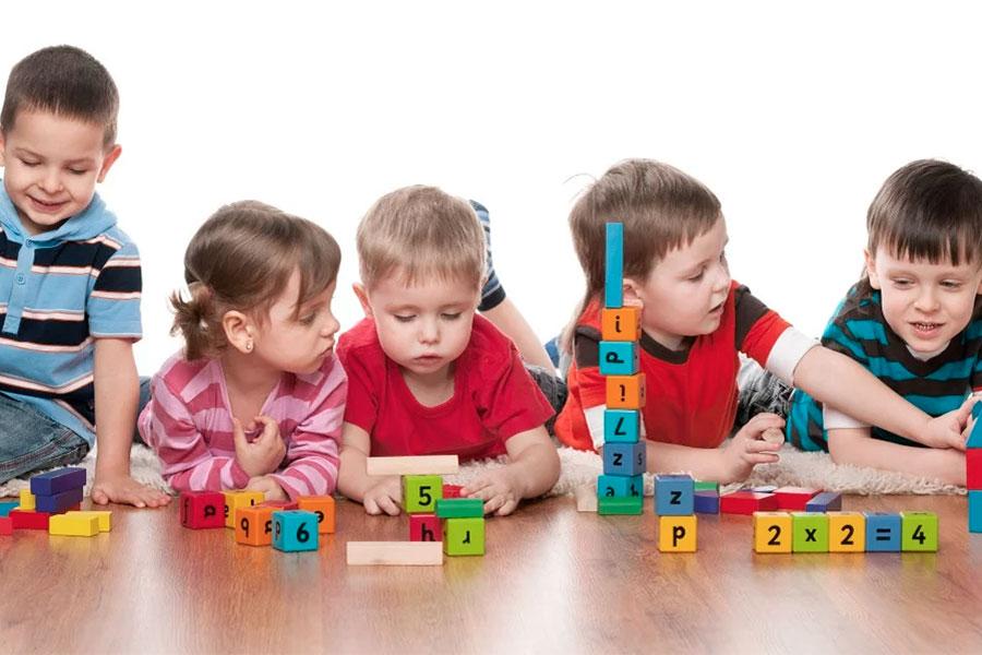 Особенности раннего развития ребенка