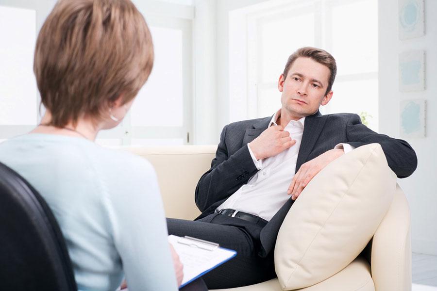 Как может помочь психолог