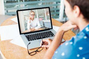 Консультация психолога по Skype