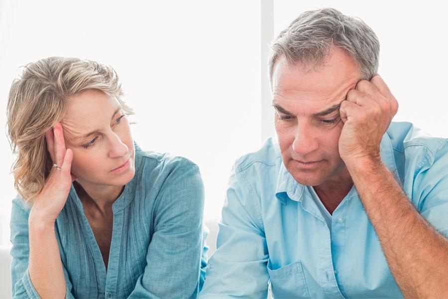 Кризис среднего возраста