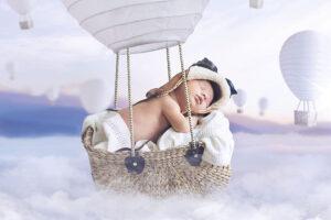 Мечты о ребенке