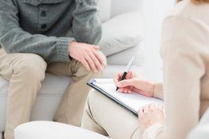 Метод психологической консультации
