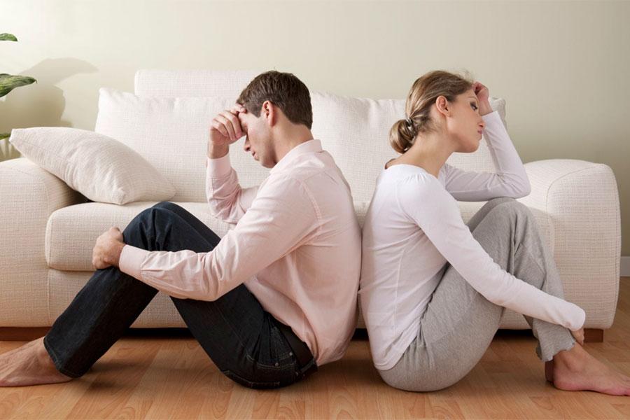 Ошибки в браке
