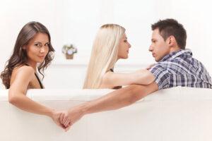 Причины завести любовника
