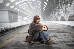 Современное одиночество