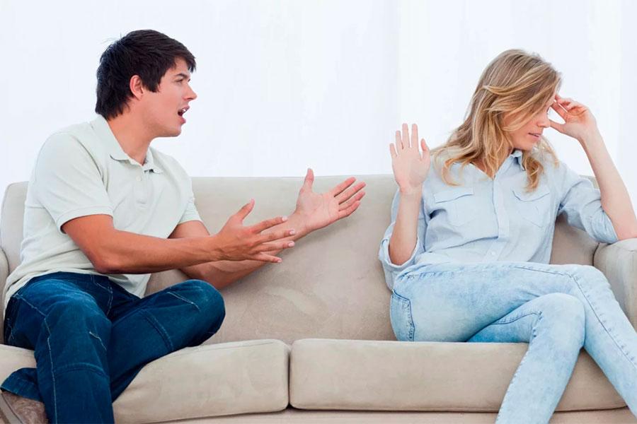 Спасти свой брак