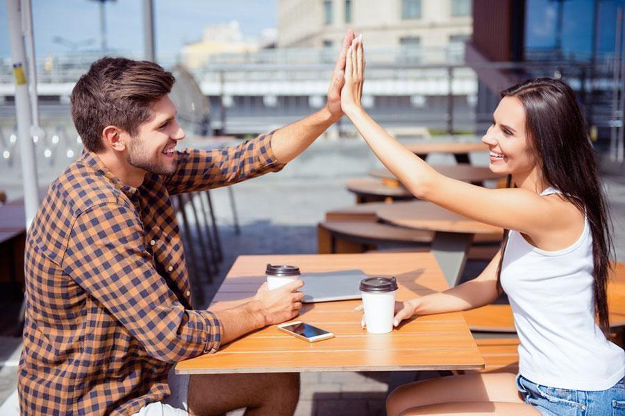 Дружба между мужчиной и женщиной