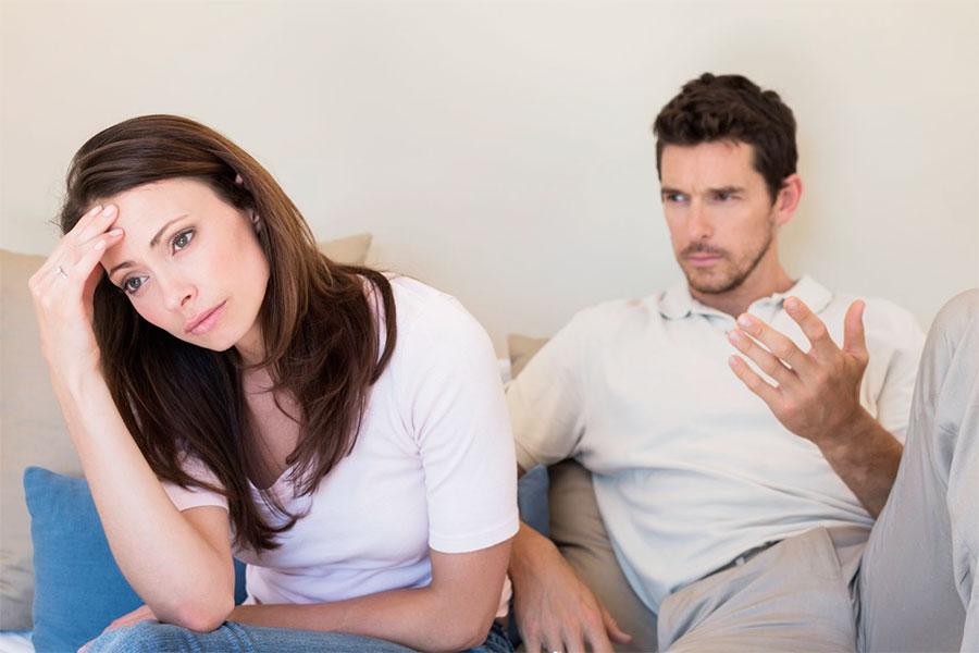 Как cохранить семью