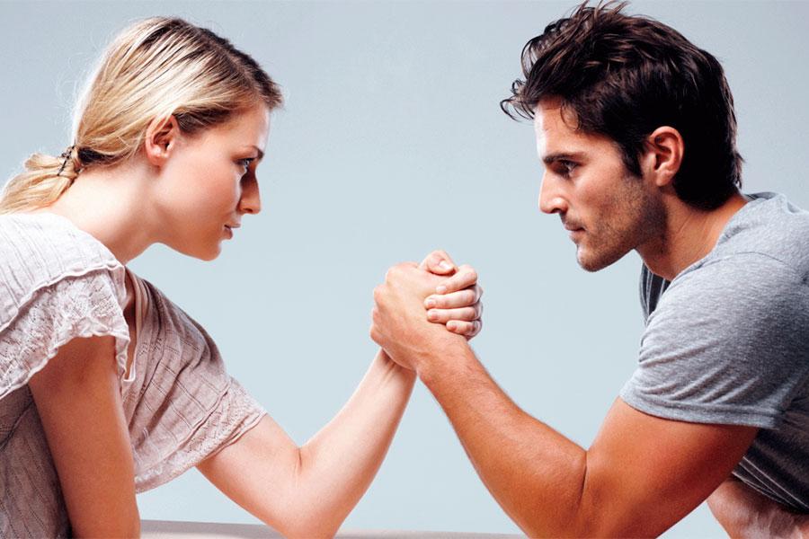 Как исправить мужа
