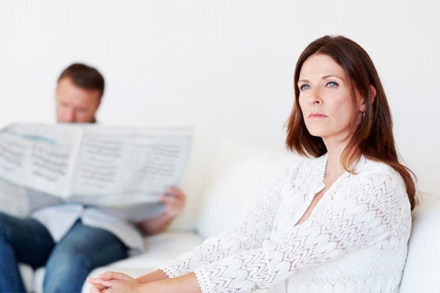 Как привлечь внимание мужа