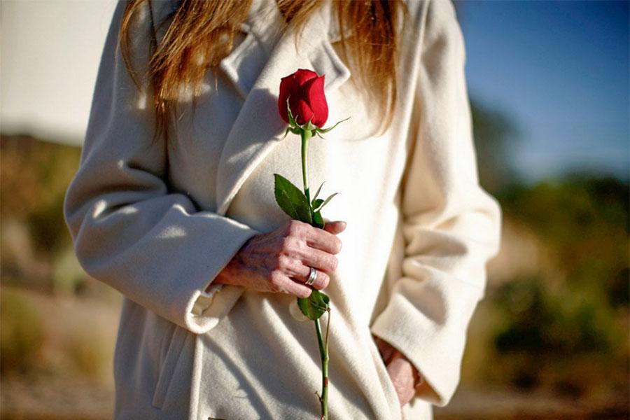 Неразделенная любовь